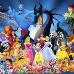 DVD Học Tiếng Anh với các nhân vật hoạt hình nổi tiếng – CỰC HAY